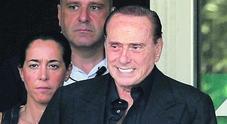 Paperoni, Berlusconi perde terreno: fuori dai dieci più ricchi d'Italia