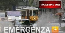 Immagine Allerta maltempo scuole ko in Liguria