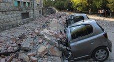 Terremoto in Albania, nuova scossa nella notte: 400 case e 30 palazzi danneggiati
