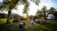 Agosto alle Terme, calendario fitto di eventi al Parco Benessere di Agnano