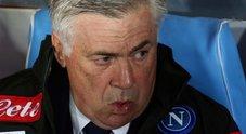 Ancelotti, i tifosi si dividono: «Al Napoli servono campioni»