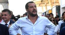 Pontida del Sud spostata a ottobre: «Rinviata per impegni di Salvini»