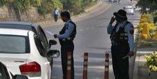 Immagine Dal Canada sconfinano negli Usa: arrestati
