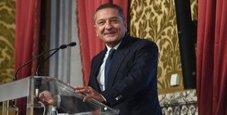 Immagine Bankitalia, Panetta: più investimenti per il Sud