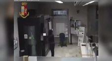Sei rapine in banca tra Napoli e Caserta: banda sgominata