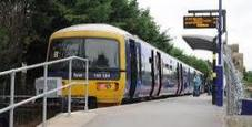 Immagine Fa video d'addio e si getta sotto un treno