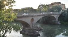 «È pericolante», e la Procura chiude il Ponte Nuovo di Capua