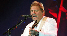 Addio a Greg Lake, leggenda del rock progressivo