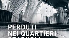 Massa Lubrense, Vittorio Del Tufo presenta il libro di Heddi Goodrich «Perduti nei quartieri spagnoli»
