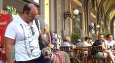 «AperiFido», sabato al Museo aperitivo per cani e padroni