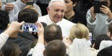 Immagine Il Papa chiama Petrini al sinodo sull'Amazzonia