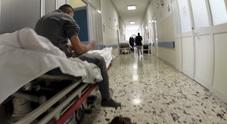 Napoli: blitz antifumo all'Ospedale del Mare, multe per duemila euro a familiari e pazienti