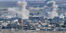 Immagine Siria, uccisi 600 combattenti curdi La Turchia: «Avanti in ogni caso»