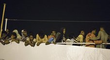 Migranti, l'Unione europea dice no a Salvini: «La Libia non è un porto sicuro»