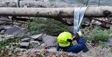 Immagine Due donne cadute nel fiume, recuperato uno dei corpi