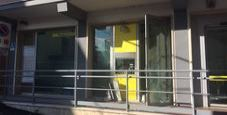 Immagine Assalto al bancomat,  rapinatore ucciso