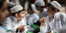 Immagine Bambini presi a bastonate: «Così imparate il Corano»
