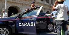 Immagine Controlli al Colosseo: 31 ambulanti multati