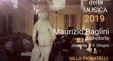 Maggio della Musica 2019, dieci concerti a Villa Pignatelli e un nuovo pianoforte