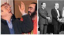 Zeffirelli morto a Roma, aveva 96 anni: addio al maestro del '900. Camera ardente a Firenze