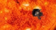 La Nasa lancia la data X: parte il 6 agosto la missione per avvicinarsi al Sole
