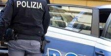 Immagine Africano rompe il naso a poliziotto: aveva soggiorno per motivi umanitari