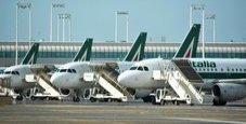 Immagine Alitalia, Atlantia: ok andare avanti per piano condiviso. Fs: disponibili