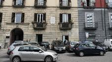 Napoli, la verità di de Magistris jr: «Bistrot in regola, mi aggrediscono per motivi politici»