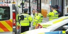 Immagine Due adolescenti uccisi a Londra