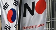 La Corea del Sud esce dall'accordo di intelligence con il Giappone: a rischio la sicurezza in Asia