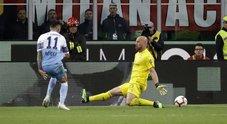 Live Milan-Lazio 0-1  Vantaggio Correa, annullato il pari