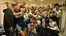 Coppa Italia Milan-Lazio 0-1 Correa a segno, conquistata la finale