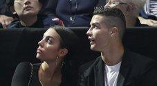 Stampa portoghese, Ronaldo e Georgina prossimi alle nozze
