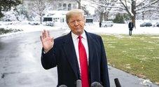Trump ordinò al suo avvocato di mentire al Congresso sul suo grattacielo a Mosca