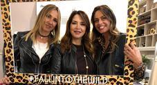 «Fall into the Wild» al Room 59 per le trend addicted napoletane