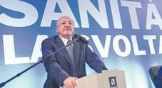 Sanità, Lega-M5S ai ferri corti sul commissario in Campania