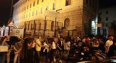 Napoli, si è ucciso il professore del liceo Vico indagato per abusi su studentesse