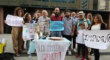 Giancarlo Siani, le lettere dei ragazzi: «Sei il nostro maestro di vita»