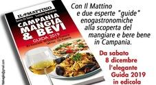 «Mangia & Bevi», la guida del Mattino