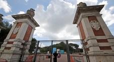 Napoli, riapre il Parco Virgiliano dopo la bufera di due mesi fa