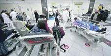 Immagine Pronto soccorso in crisi, la grande fuga dei medici
