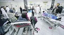 Pronto soccorso, la fuga dei medici: mancano 130 prof in Campania