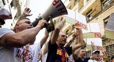 Whirlpool, Di Maio incontra l'azienda: «Non vogliamo lasciare Napoli»