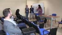 Primo giorno della Fs Mobility Academy a San Giovanni