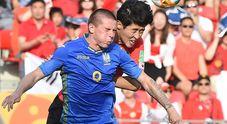 Mondiale under 20, vince l'Ucraina: battuta in finale la Corea del Sud