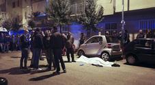 Napoli, la periferia brucia: tre agguati, un morto e due feriti