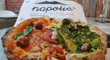 Nasce il tour gastronomico di Forcella, si inizia con la pizza «Spaccanapoli»