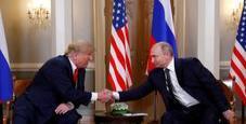 Immagine Trump-Putin e il nuovo ordine mondiale