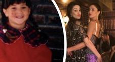 Cecilia Rodriguez, compleanno sexy con Belen e Ignazio e spunta foto da bambina