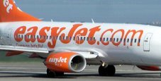 Immagine Tenta di aprire portellone, paura sul volo Londra-Pisa